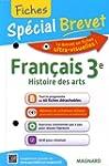 Fran�ais, Histoire des arts 3e : Fiches