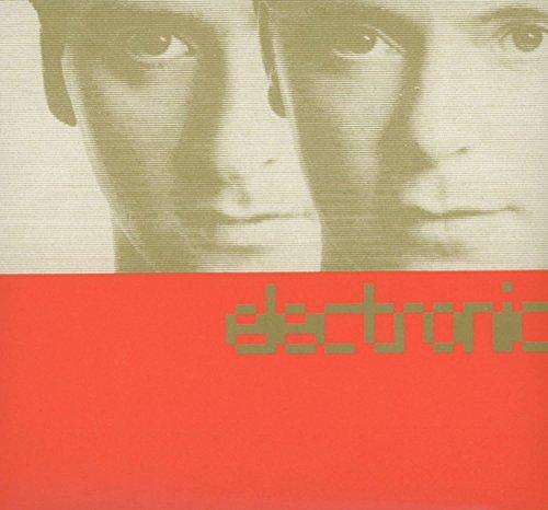 Electronic - Electronic (180 Gram Vinyl) - Zortam Music