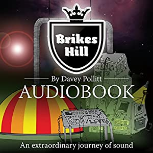 Brikes Hill Audiobook