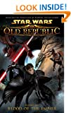 Star Wars: The Old Republic Volume 1 Blood of the Empire