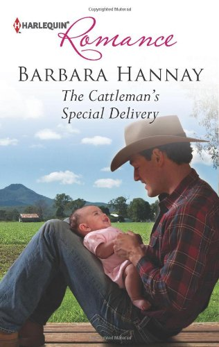 Image of The Cattleman's Special Delivery