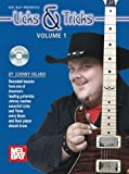 img - for Mel Bay Licks and Tricks Volume 1 by Johnny HIland (2006-12-20) book / textbook / text book