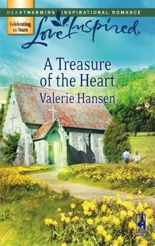 Image of A Treasure of the Heart (Love Inspired #413)