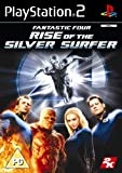 Fantastic Four: Rise of The Silver Surfer (PS2)