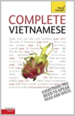Complete Vietnamese: Teach Yourself (Complete Languages)