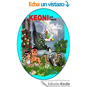 Keoni and Friends (Keoni the Menehune Book 2) (English Edition)