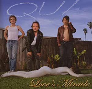 Love's Miracle