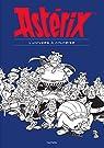 Astérix: L'univers à colorier par Goscinny