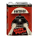"Death Proof - Todsicher (Collector's Edition) [Limited Edition] [2 DVDs]von ""Kurt Russell"""