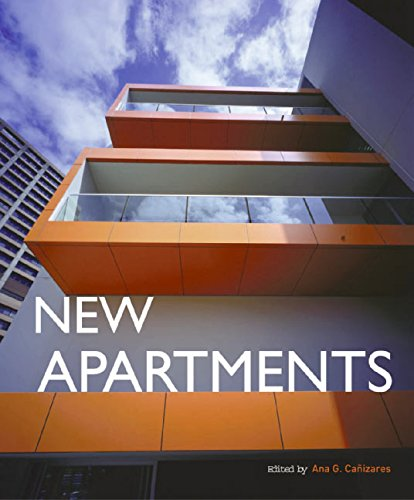 New Apartments, Canizares, Ana G