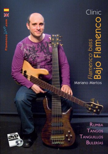 Flamenco Bass Clinic