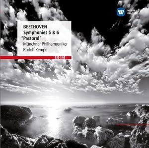 Beethoven : Symphonies 5 & 6