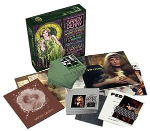 Deluxe Boxset