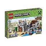 LEGO Minecraft 21121 - Der Wüstenaußenposten - LEGO