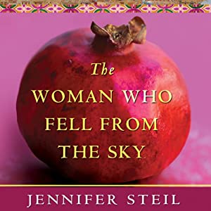 The Woman Who Fell from the Sky Audiobook