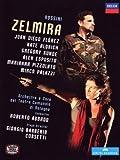 Zelmira [2 DVDs]