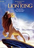 img - for Walt Disney Presents The Lion King: Original Songs (Piano, Vocal) book / textbook / text book