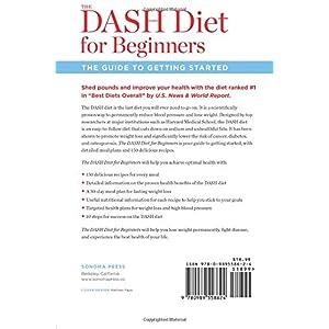 The DASH Diet for Beginne Livre en Ligne - Telecharger Ebook