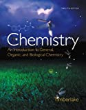 img - for Chemistry: An Introduction to General, Organic, and Biological Chemistry (12th Edition) book / textbook / text book