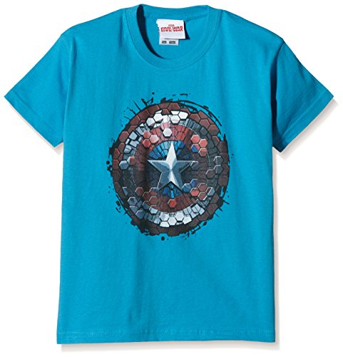 Marvel-Captain-America-Civil-War-Hex-Shield-T-Shirt-Garon