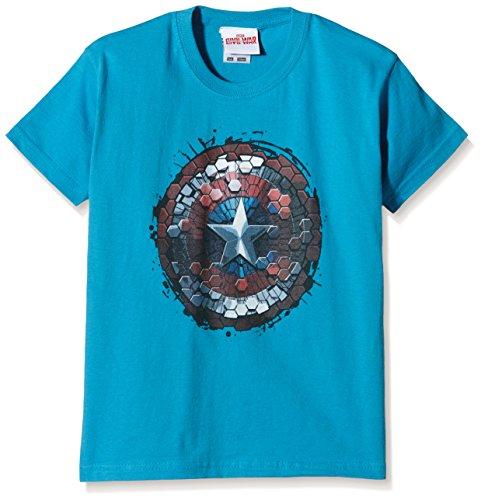 Marvel-Captain-America-Civil-War-Hex-Shield-T-Shirt-Garon