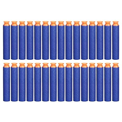 Nerf N-Strike Elite Universal Suction Darts, 30-Pack from Nerf
