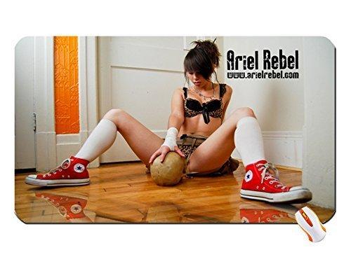 lingerie-brunettes-women-skulls-indoors-teen-upskirt-ariel-rebel-converse-nec-big-mouse-pad-Dimensions60x35x02-CM