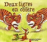 echange, troc Robert Giraud, Pierre Caillou - Deux tigres en colère