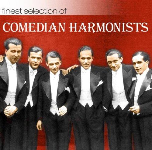 Comedian Harmonists - Mein kleiner gruener Kaktus - Zortam Music