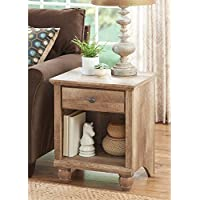 Better Homes and Gardens Crossmill End Table