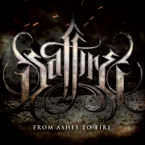 Saffire-From Ashes to Fire-CD-FLAC-2013-GRAVEWISH Download