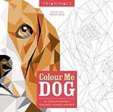 Trianimal: Colour Me Dog