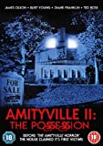 Amityville II - The Possession [DVD] [1982]