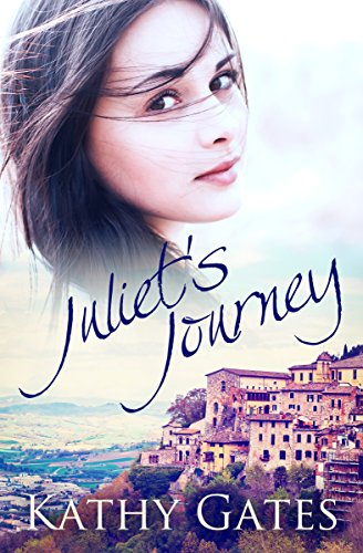 Juliet's Journey by Kathy Gates ebook