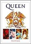 Official Queen 2015 Calendar (Calenda...