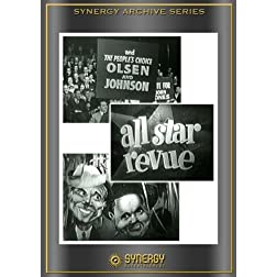 All Star Revue: The Olsen and Johnson Show (1952)