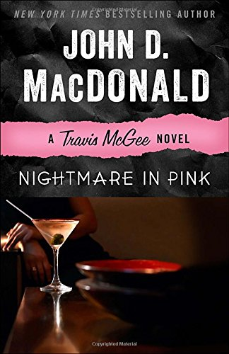 Nightmare in Pink: A Travis McGee Novel (Nightmare House compare prices)