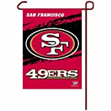 NFL San Francisco 49ers Garden Flag