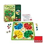 Goula - 59450 - Jouet en Bois - Eveil...