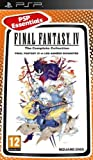 echange, troc Final Fantasy IV : the complete collection - édition essentiels