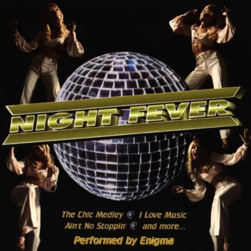 Various Artists - Night Fever 1 - Zortam Music