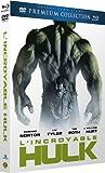 echange, troc L'Incroyable Hulk [Blu-ray]