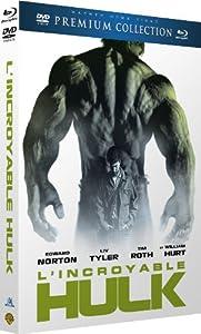 L'Incroyable Hulk [Combo Blu-ray + DVD]