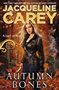 Autumn Bones: Agent of Hel by Jacqueline Carey cover image