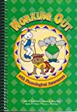 img - for Working Out With Phonological Awareness by Schreiber Linda R. Sterling-Orth Angela Thurs Sarah A. McKinley Nancy L. (2000-07-01) Spiral-bound book / textbook / text book