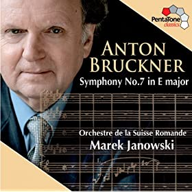 Symphony No. 7 in E Major, WAB 107 (1885 version, ed. L. Nowak): I. Allegro moderato