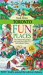 Toronto Fun places: The family-tested...