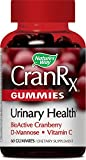 CranRX Gummies 60 chew