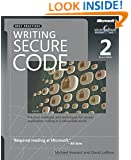 Writing Secure Code (2nd Edition) (Developer Best Practices)