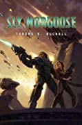 Sly Mongoose by Tobias S. Buckell cover image